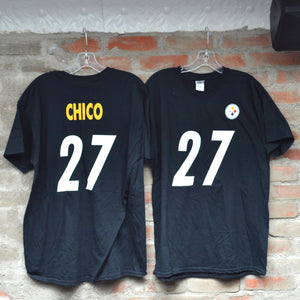 Chico #27 Champs T-Shirt