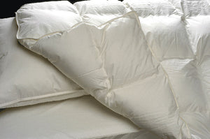 AllerGuard Luxury Goose Down Duvet