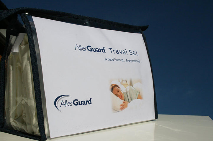 AllerGuard Travel Pack