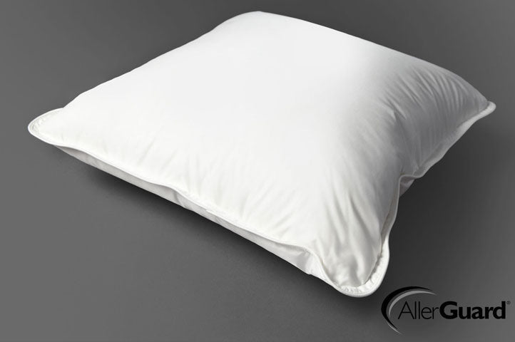 AllerGuard Luxury Goose Down Pillow
