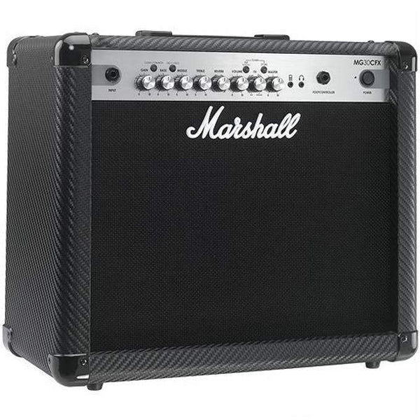 AMPLIFICADOR MARSHALL MG30CFX
