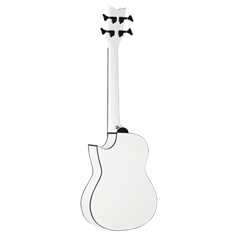 BAJO ORTEGA DEEP TRAVELER WHITE