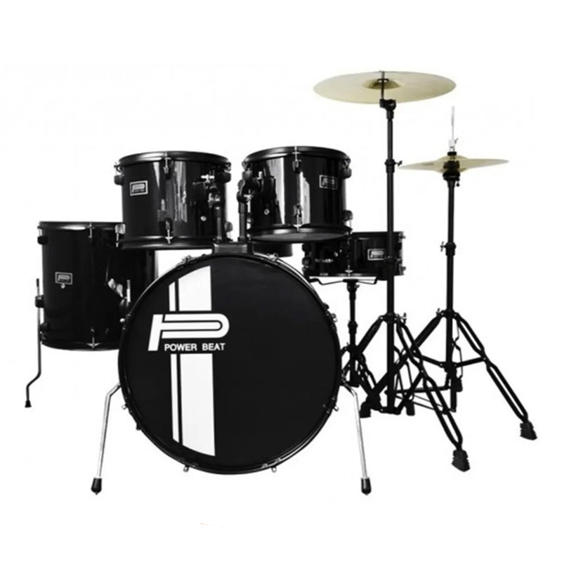 BATERIA POWER BEAT JBP1601A-BK NEGRA