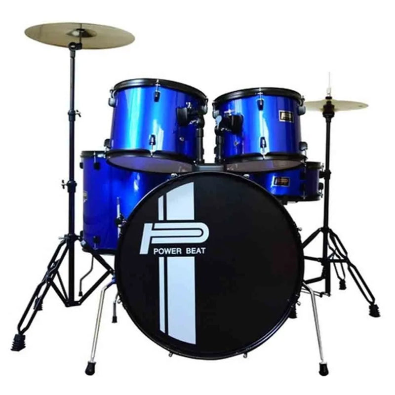 BATERIA POWER BEAT JBP1601A-BL  AZUL