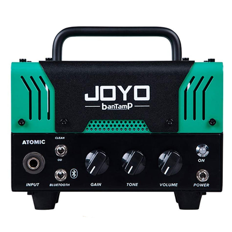 CABEZAL JOYO ATOMIC 20W BANTAMP BULBO