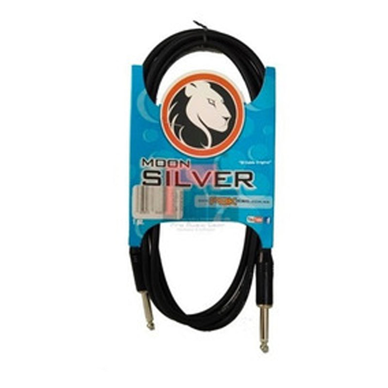 CABLE MOON SILVER 1PP-5 P PLUG A PLUG 5