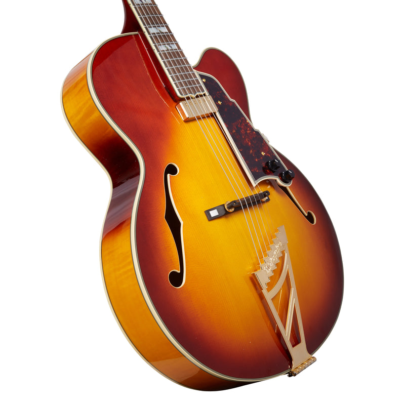 GUITARRA D ANGELICO EXCEL XL-1 TEA BURST