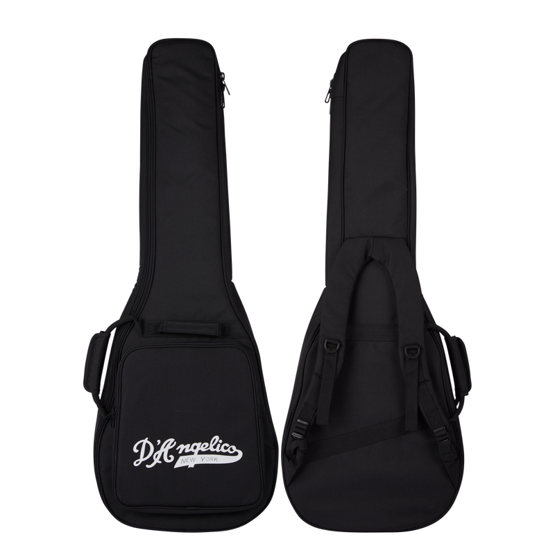 GUITARRA D ANGELICO PREMIER ATLANTIC BLK