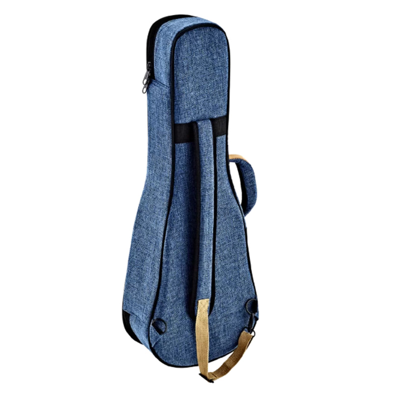 ESTUCHE ORTEGA SEMI RIGIDO TENOR BLUE