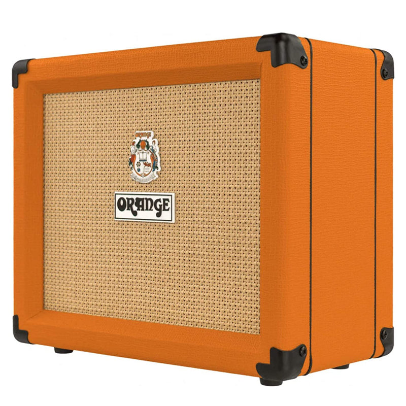 AMPLIFICADOR ORANGE CRUSH 20RT GUITARRA