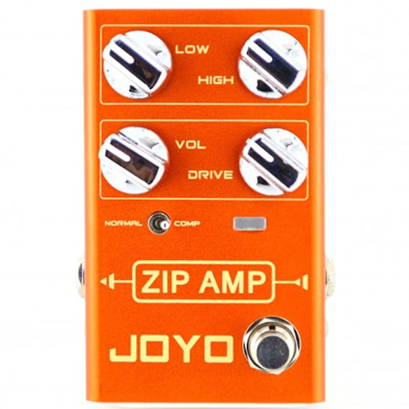 PEDAL JOYO R04 AMP COMPRESSION NORMAL