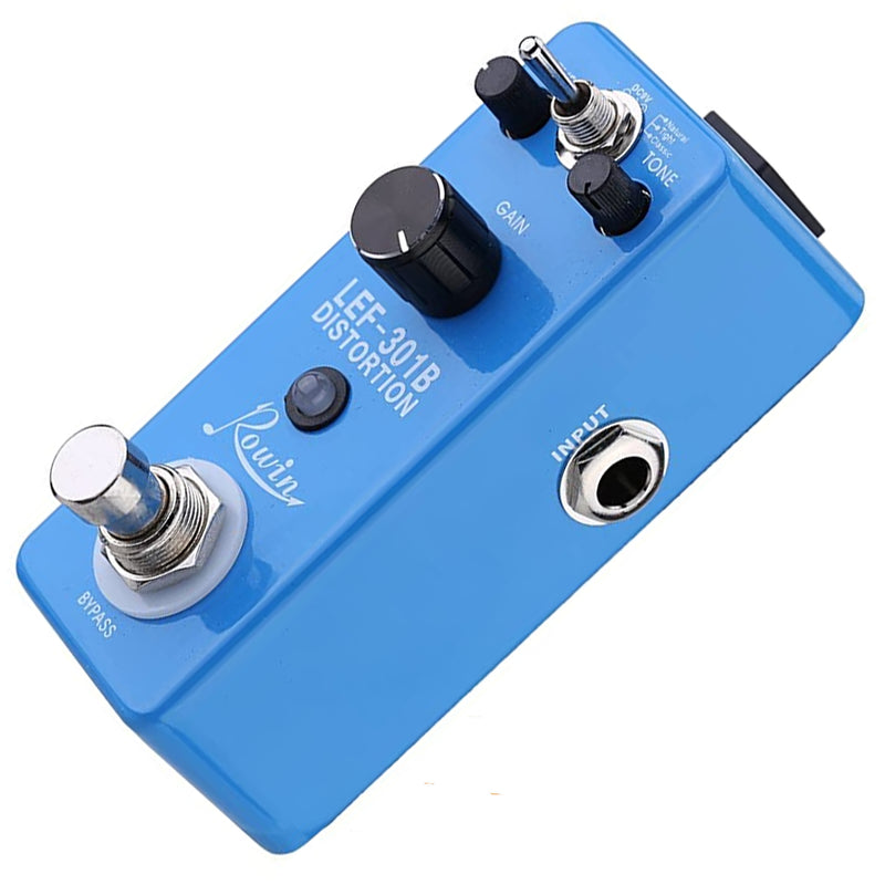 PEDAL ROWIN LEF-301B DISTORTION-B