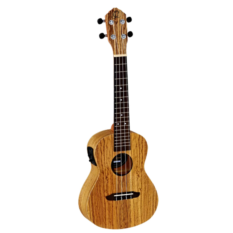 UKULELE ORTEGA FRIENDS SOPRANO NATURAL