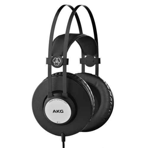 AUDIFONOS AKG K72 CLOSED-BACK STUDIO