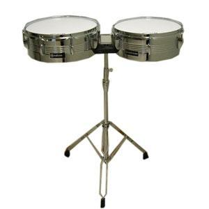 TIMBALES EXTREME EXTL001 TROPICALES 13X