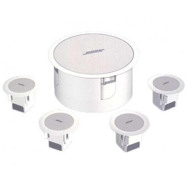 BOSE FREESPACE 3 FLUSH BASS MODULE WHT R