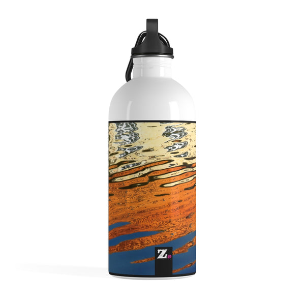 Hypno-Ripple Water Bottle