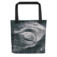 Eye See You II Tote bag