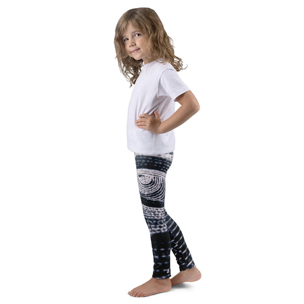 Eye See You II Kid's leggings
