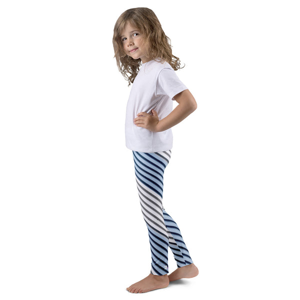 Blue Swizzle Kid's leggings