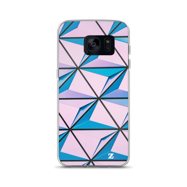 Bubble Gum Graffiti Samsung Case