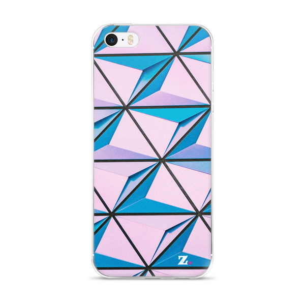 Bubble Gum Graffiti iPhone Case