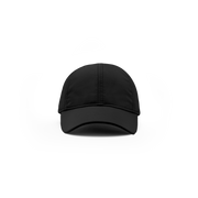 Top Knot | Black Cap | Women's and Ladies Baseball Caps