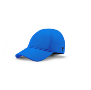 Top Knot | Blue Cap | Women's and Ladies Hats