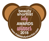 beauty shortlist logo