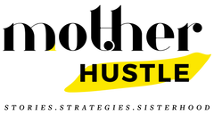 mother hustle logo