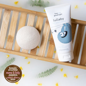 full moon konjac sponge