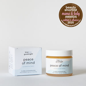 peace of mind protective balm