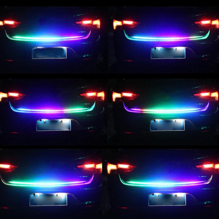 Led strip car light universal pop shop mall led strip car light universal aloadofball Gallery