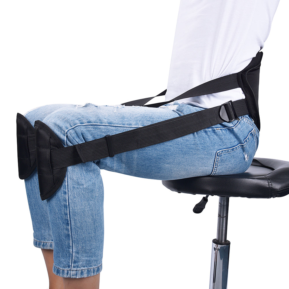 perfect posture chair. Perfect Posture Corrector Belt For Back Pain Relieve Chair O