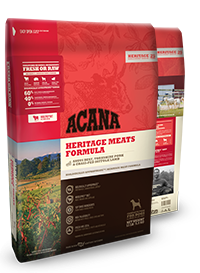 Merrick Grain Free Real Duck and Sweet Potato Dry Dog Food