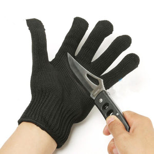 Anti-cut Fishing Glove