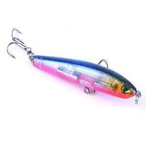 Pike and Bass Basher Lure
