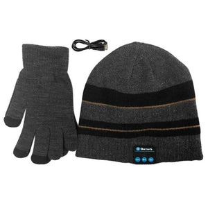 Bluetooth Wireless Beanies Cap