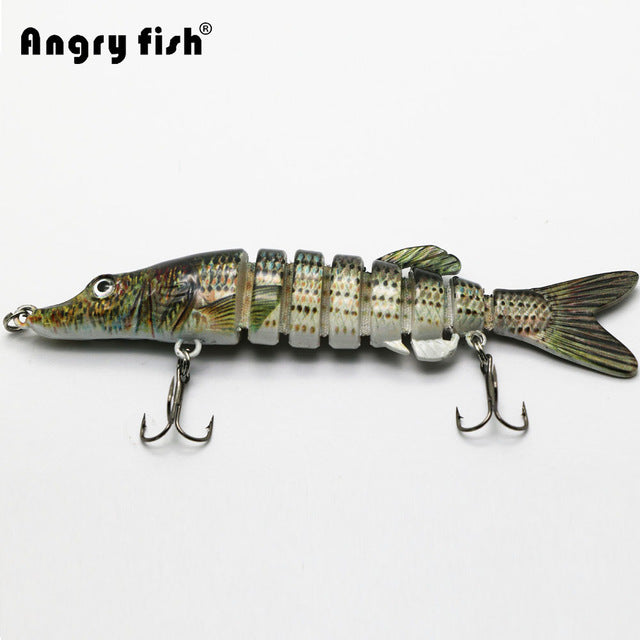 Angryfish Fishing Lure
