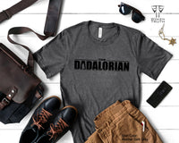 The Dadalorian Shirt