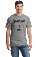 I am Helping Hands T Shirt