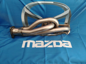 High Performance Header RX8