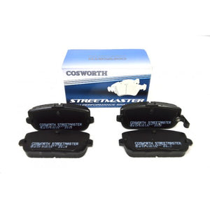 COSWORTH Streetmaster Brake Pads MX-5 NC (Rear)