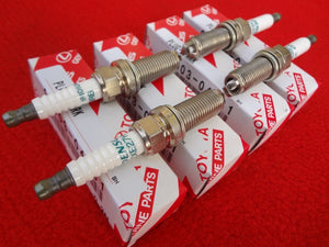 Genuine Spark plugs GT86/BRZ/FRS