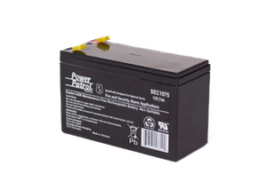Battery - 12 Volt 7AMP
