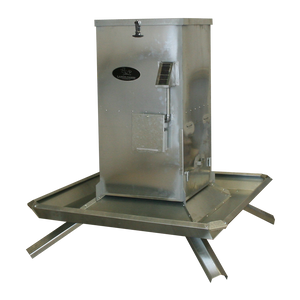 Timed Trough Protein Feeder 300 LB Capacity