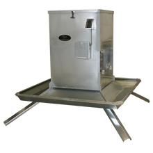 Timed Trough Protein Feeder 500 LB Capacity