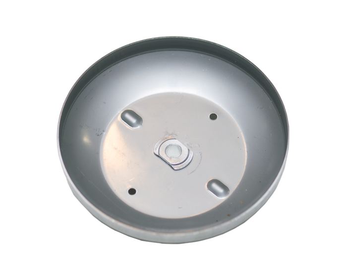 Stainless Steel Cup Plate