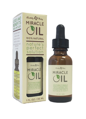HUILE MIRACLE OIL 30 ML