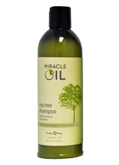 SHAMPOOING MIRACLE OIL 500 ML